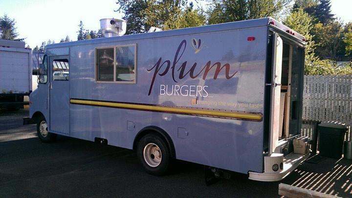 Plum Burgers