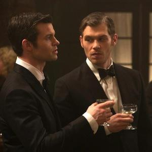 The Originals review: The godfather of
