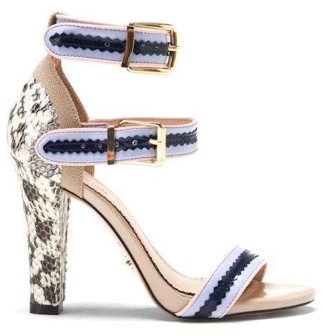 PLV Veronica shoe