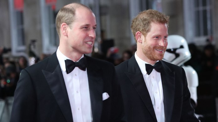 Prince William Isn't Afraid to Be