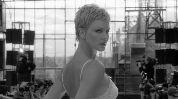 Charlize Theron in 'Celebrity'