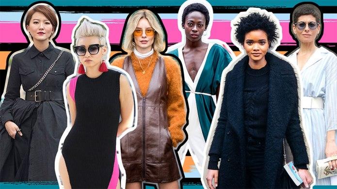 50 Stunning Ways to Style Short