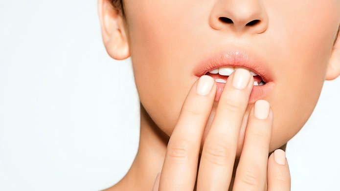 6 Cold Sore Triggers You Didn't