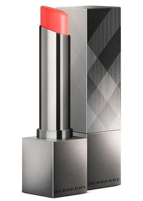 Best Orange Lipsticks For This Fall: Burberry Kisses Sheer In No. 257 | Fall Makeup