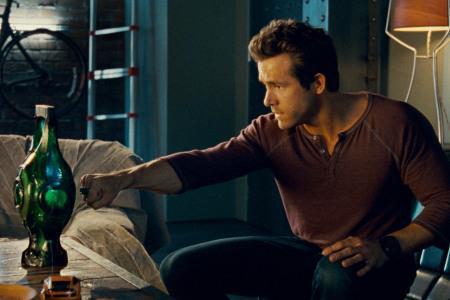 Green Lantern movie review