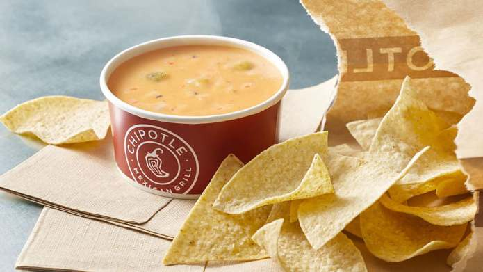 Here's How to Score Free Queso