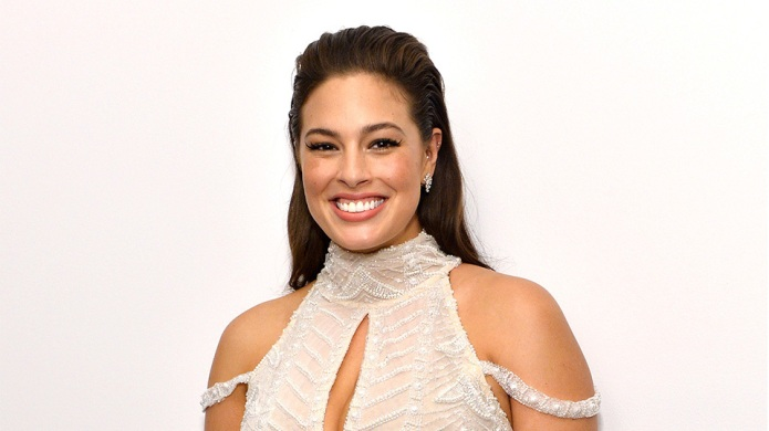 Ashley Graham gets a Barbie in