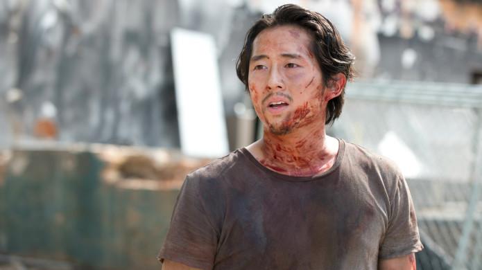 The Walking Dead: 6 reasons Glenn