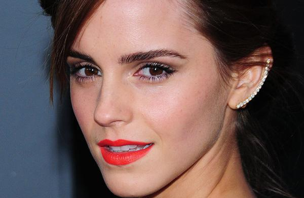 You have to see Emma Watson's
