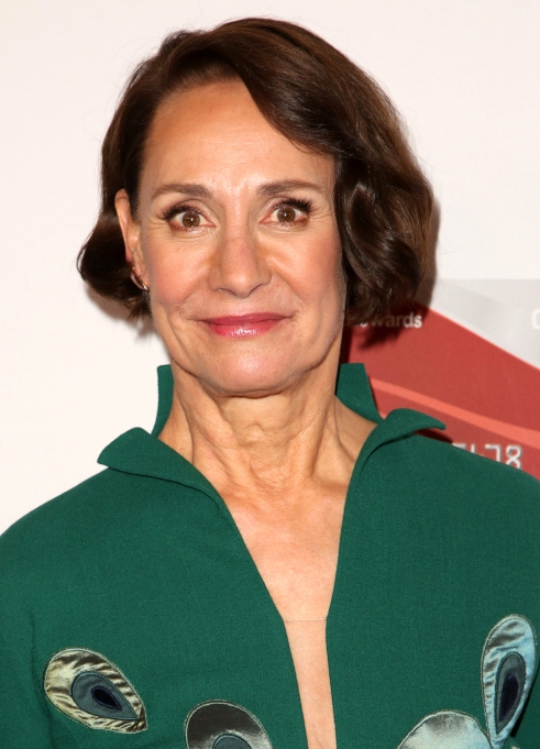 Laurie Metcalf AARP The Magazines Movies for Grownups Awards