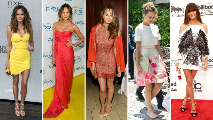 5 Summer style lessons inspired by