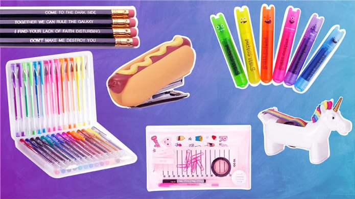 16 Fun School Supplies to Make