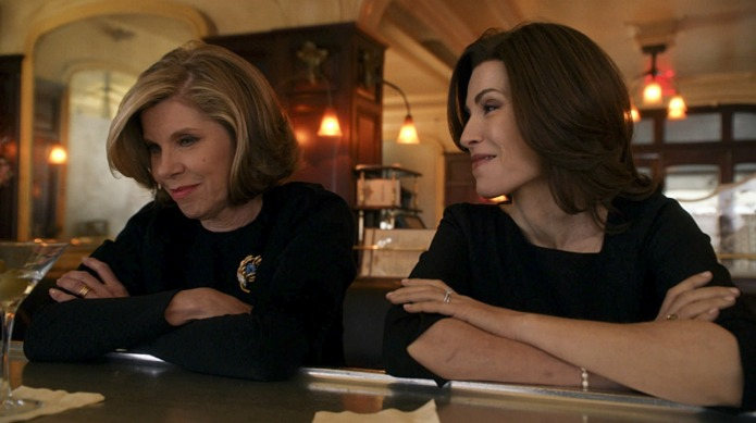 Will The Good Wife spinoff answer