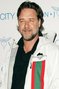 Russell Crowe cast as Superman's proud