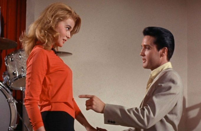 These famous women once dated Elvis: Ann-Margret