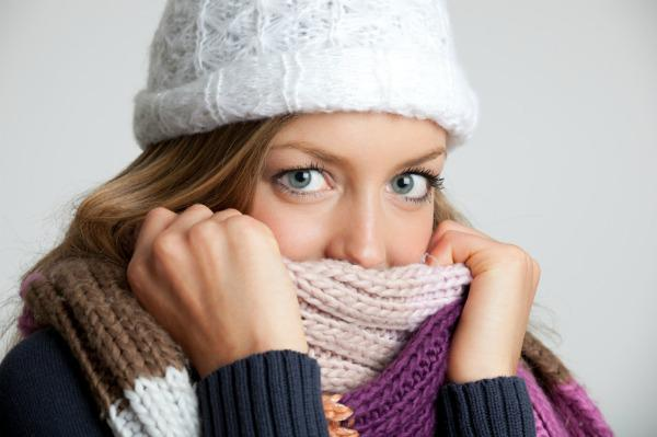 Affordable winter fashion accessories