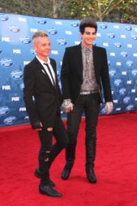 Adam Lambert: Why is my sexuality