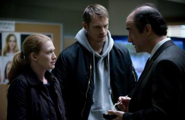 The Killing recap: A new suspect
