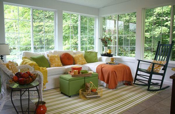 Steal the look: Autumn decor edition