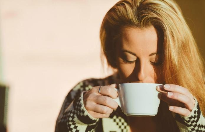 The cool way coffee can protect