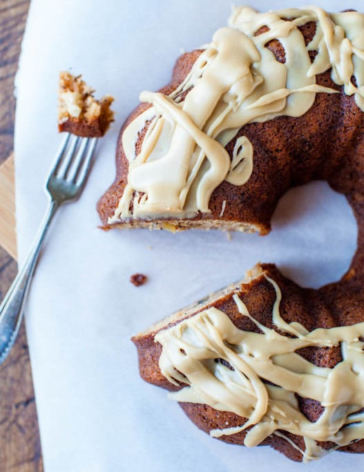 30 Delectable Thanksgiving Desserts That Have Nothing to Do With Pumpkin