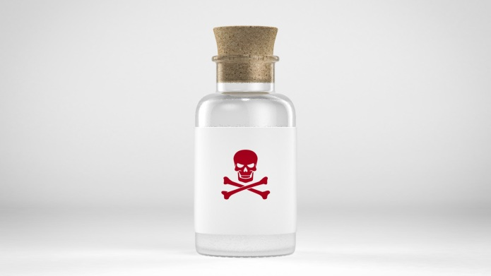 People who poison other people have