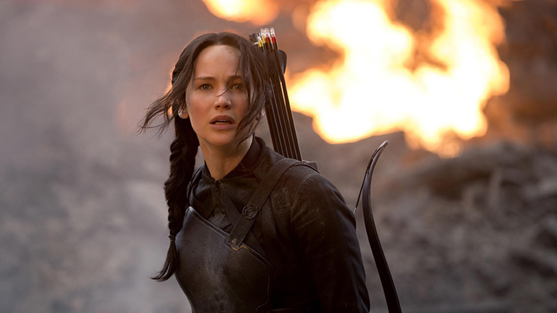 7 Moments In The Hunger Games That Mirror Real Life Sheknows