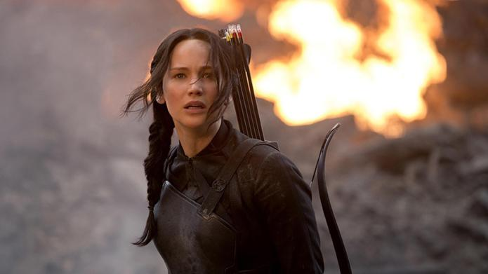 7 Moments in The Hunger Games