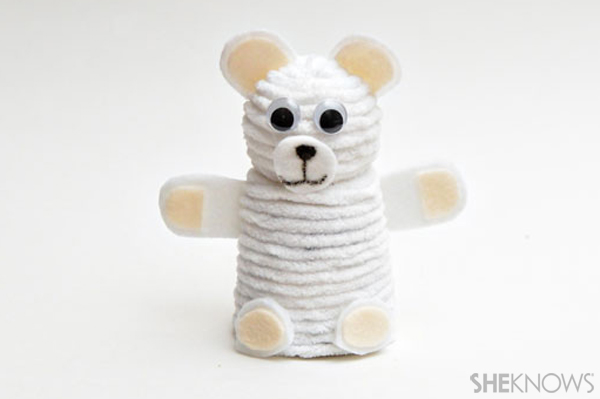 Arctic Animal Crafts For Kids Sheknows