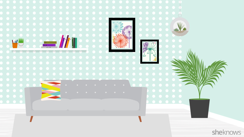 13 Modern Ways To Paint Your Walls Sheknows