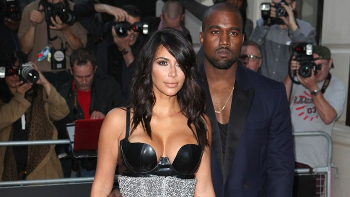 Kim and Kanye Are Launching a