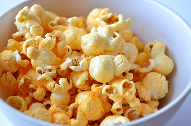 popcorn - SheKnowsUK