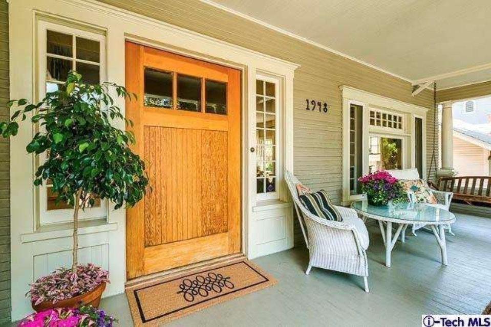 Zillow South Pasadena, CA Craftsman