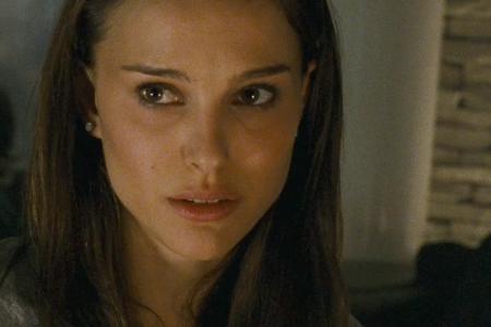 Natalie Portman stars in Black Swan