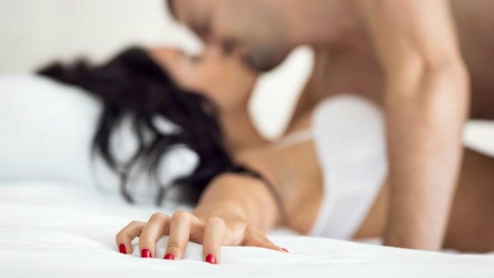 Female orgasm study has good news