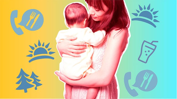 10 Postpartum Tips That Will Save