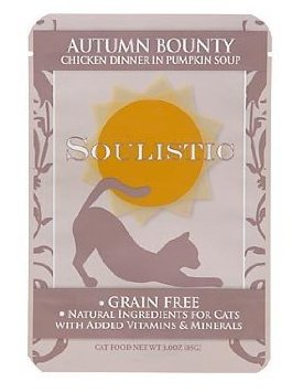 Soulistic cat food