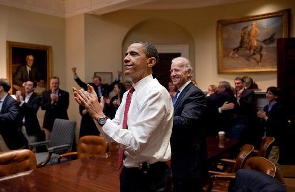 Obamacare: Supreme Court approves health care