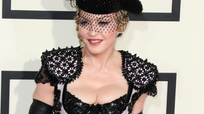 BBC's ageism against Madonna is outrageous,