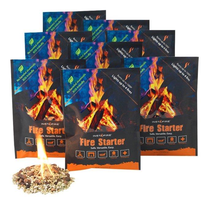 InstaFire Granulated Fire Starter