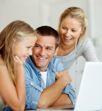 Online savings accounts for kids