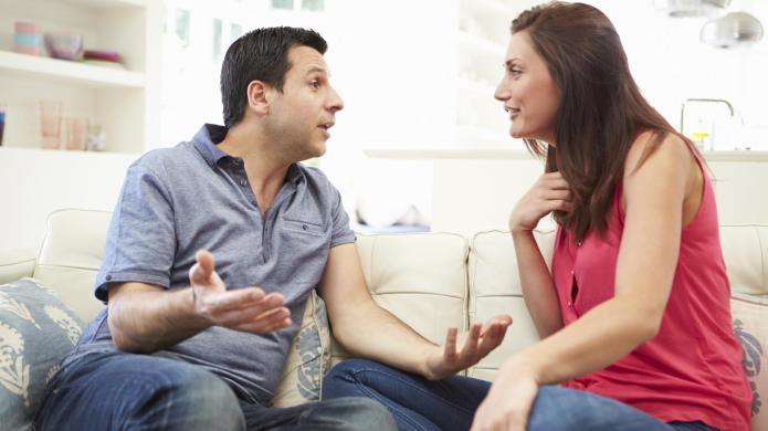 7 Things guys fake in relationships