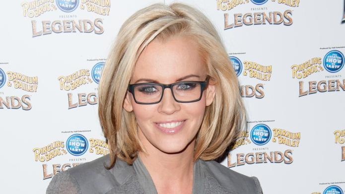 Jenny McCarthy announces her new show