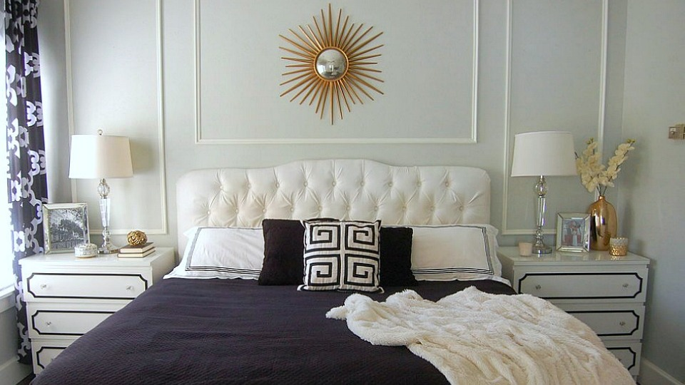 These inexpensive decor tricks will give you a magazine-worthy bedroom – SheKnows