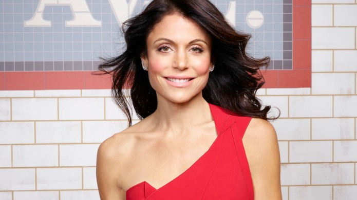 Bethenny Frankel reportedly threatening to quit