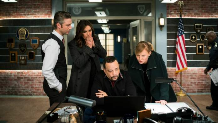 Law & Order: SVU Proves Fake