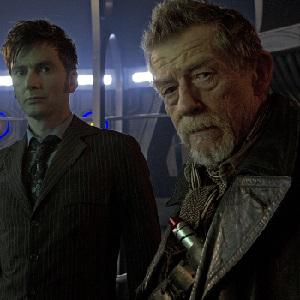 """First look: Doctor Who's """"The Day"""