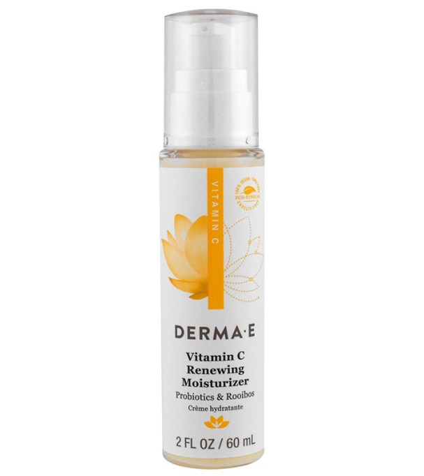 Alternatives To Retinoids | Derma E Vitamin C Renewing Moisturizer