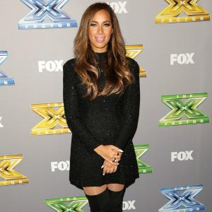 Leona Lewis says no to a