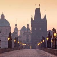 Prague, Czech Republic | Sheknows.com.au